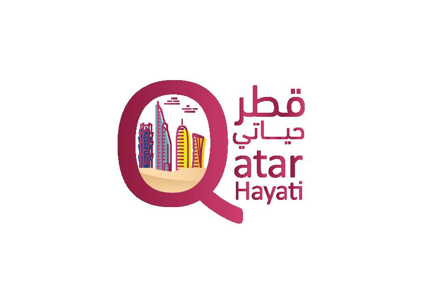 QatarHayati Logo
