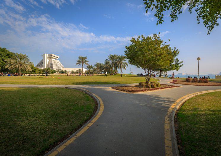 Corniche_Landmarks