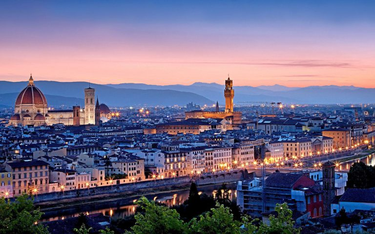 Florence, Italy Tour