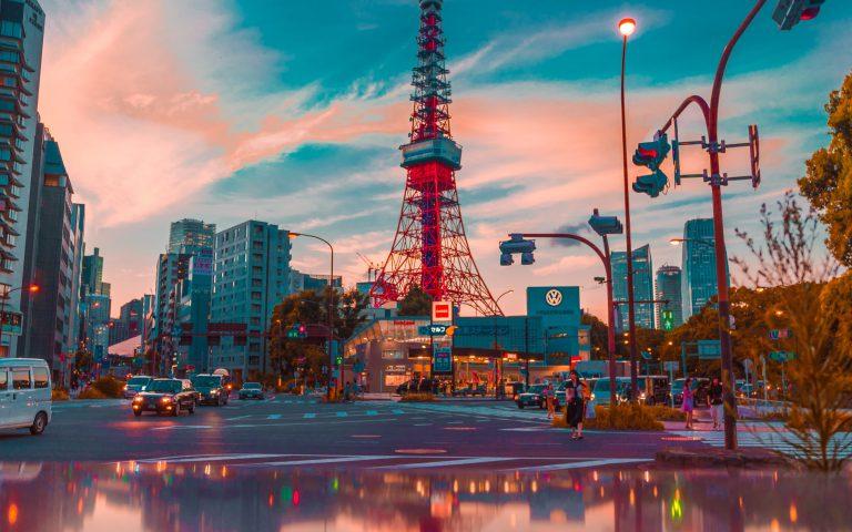 Japan Tour by Al Tawfeeq Travel